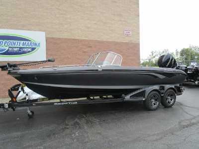 View 2021 Ranger 621FS Fisherman - Listing #313697