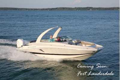 View 2021 Crownline E 285 XS - Listing #289700