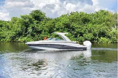 View 2021 Crownline E 305 XS - Listing #302983