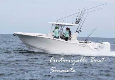 View 2021 Tidewater 280 CC Adventure - Listing #289808