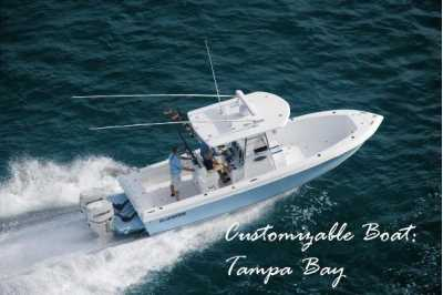 View 2021 Bluewater Sportfishing 2550 - Listing #289886