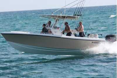 View 2021 Bluewater Sportfishing 2550 - Listing #289921