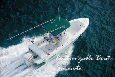 View 2021 Bluewater Sportfishing 2150 - Listing #289994