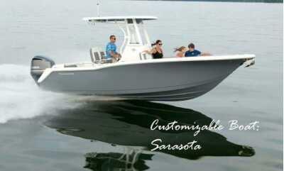 View 2021 Tidewater 232 LXF - Listing #289856