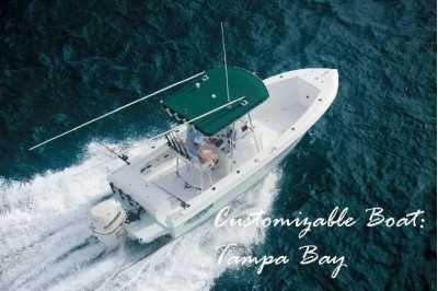 View 2021 Bluewater Sportfishing 2150 - Listing #289855