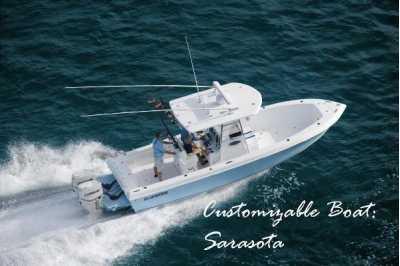 View 2021 Bluewater Sportfishing 2550 - Listing #290124