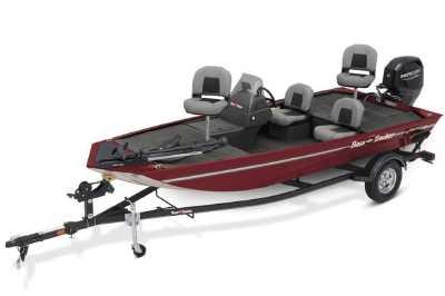 View 2022 Tracker® Boats Bass Tracker Classic XL - Listing #313738