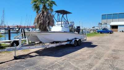 View 2022 Dargel Boats Kat 25' - Listing #314070