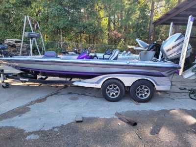 View 2016 Phoenix Bass Boats 921 ProXP - Listing #314068