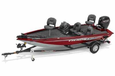 View 2022 Tracker® Boats Pro Team 175 TXW - Listing #313144