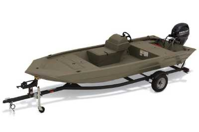 View 2022 Tracker® Boats Grizzly 1648 SC - Listing #314058