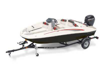View 2021 Tahoe® T16 - Listing #293692