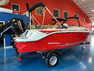 View 2022 Bayliner In Stock Now M17 - Listing #305984