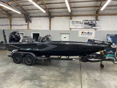 View 2022 Triton Boats 21 XRT - Listing #314064