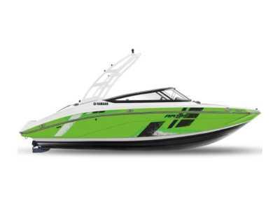 View 2022 Yamaha AR195 - Listing #312571