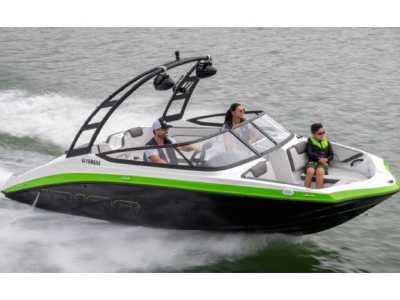 View 2022 Yamaha AR190 - Listing #312572