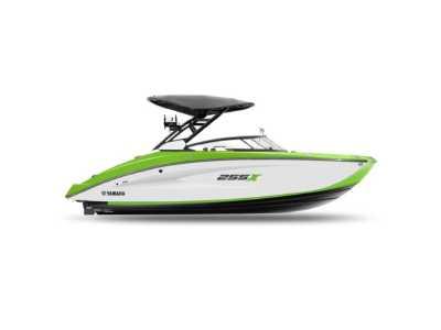 View 2022 Yamaha 255XD - Listing #312988
