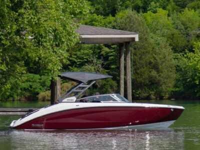 View 2022 Yamaha 252SD - Listing #312984