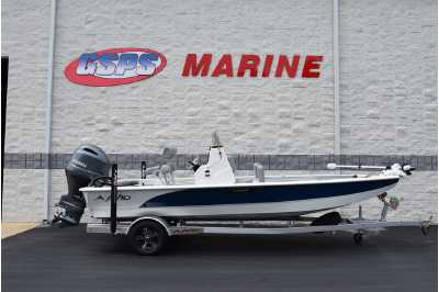 View 2022 Avid Boats 21 FS Fusion - Listing #302292