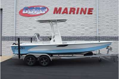 View 2021 Avid Boats 23 FS Fusion - Listing #290890