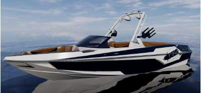 View 2022 Axis Wake Research T23 - Listing #300969