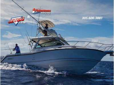 View 2022 Boston Whaler 345 Conquest - Listing #304300