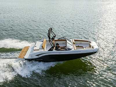 View 2022 Bayliner DX2050 - Listing #309267