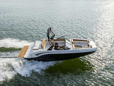 View 2022 Bayliner DX2050 - Listing #309350