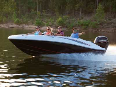 View 2022 Tahoe® T16 - Listing #314239