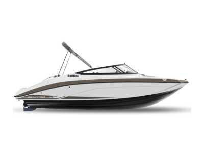 View 2022 Yamaha SX210 - Listing #312773