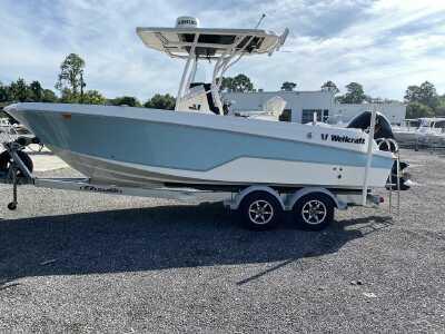 View 2018 Wellcraft 222 Fisherman - Listing #304739
