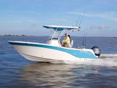View 2022 Sea Fox 228 Commander - Listing #313337