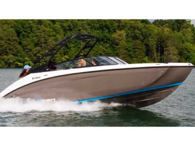View 2022 Yamaha AR250 - Listing #313075