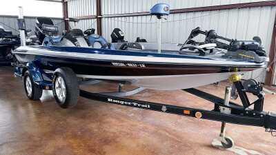 View 2007 Ranger 188VS - Listing #313568