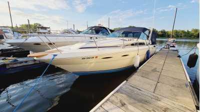 View 1988 Sea Ray 300 Weekender - Listing #313813