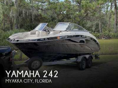 View 2014 Yamaha 242 - Listing #313407