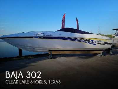 View 2004 Baja 302 - Listing #312795