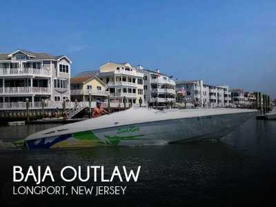 View 2003 Baja Outlaw - Listing #305730