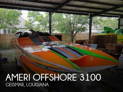 View 1994 American Offshore 3100 - Listing #51409