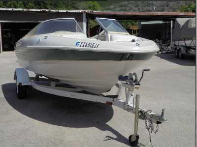 View 1999 Bayliner Bayliner 185 SS - Listing #307571