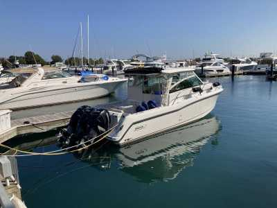 View 2015 Boston Whaler 345 Conquest - Listing #313127