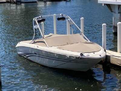 View 2002 Sea Ray 220 Bow Rider - Listing #314499