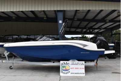 View 2022 Bayliner Boats DX2000 - Listing #311063