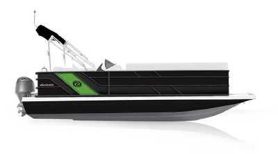 View 2022 Hurricane Boats 236 SB OB - Listing #312945