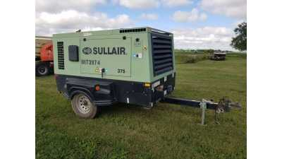 View 2015 SULLAIR 375 - Listing #18707401