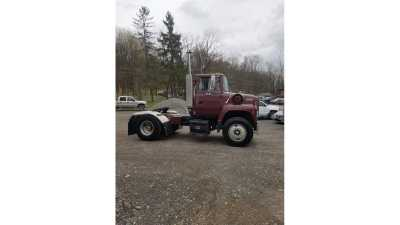 View 1991 FORD L7000 - Listing #18685530