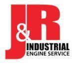 Logo for J&R Industrial Engine Service