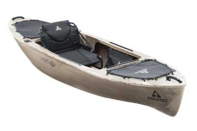 View 2021 Ascend H10 Hybrid Sit-In - Desert Storm - Listing #300674