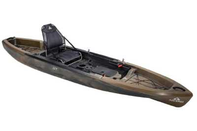 View 2021 Ascend 12T Sit-On - Camo - Listing #293689