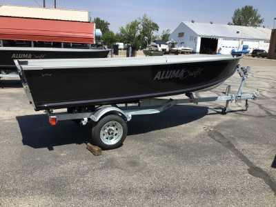 View 2021 Alumacraft V14 - Listing #310133